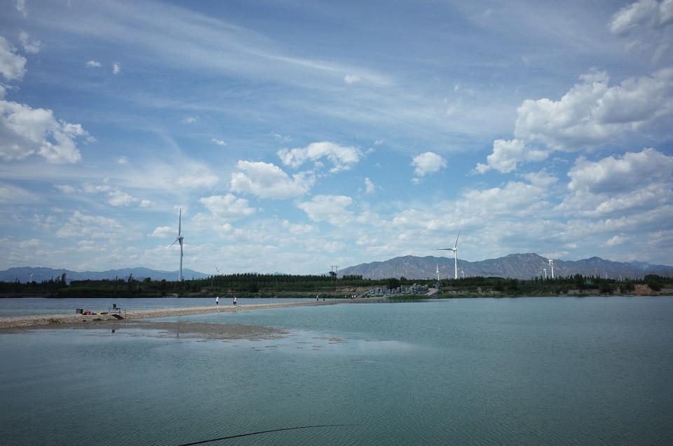 """专访北师大水科学研究院原院长许新宜:""""水环境污染的拐点已经出现"""""""